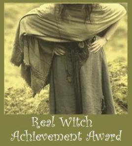witchaward